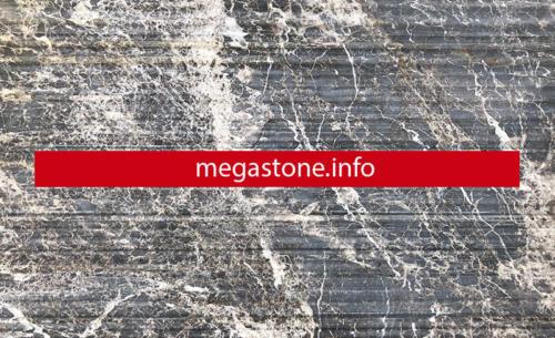 Emperador dark marble with scratches