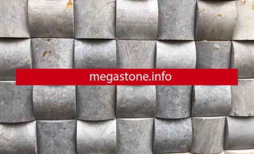 Gray ocean marble (4,8X4,8)