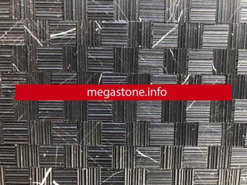 Toros Black Marble 4,8X4,8