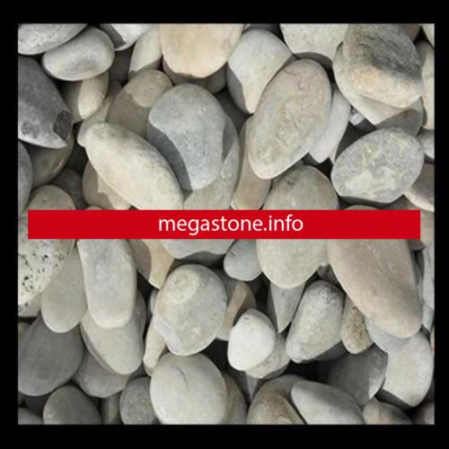 Морски камък сив